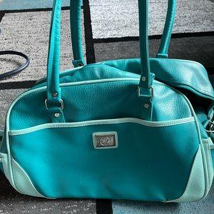 Lululemon duffel/gym bag
